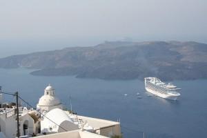 Földközi-tengeri hajóut