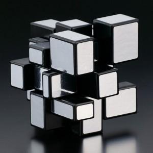Újabb fajta Rubik kocka