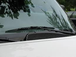 Autóüvegmost